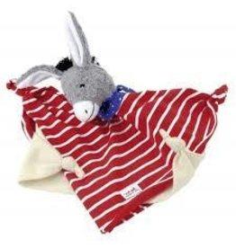 Jura Toys Kathe Kruse Donkey Towel Doll