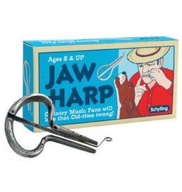 Schylling Toys Schylling Jaw Harp
