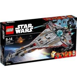 Lego Lego 75186 Star Wars The Arrowhead