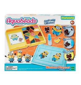 Epoch Everlasting Play DNR Aquabeads Minions Playset