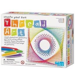 Toysmith DNR 4M Create Your Own Thread Art