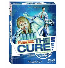 Everest Wholesale Pandemic The Cure