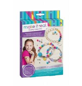 Make It Real LLC Make It Real Charm Bracelets Digital Dream