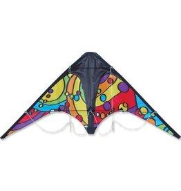 Premier Kites Premier Kites Zoomer Rainbow Orbit