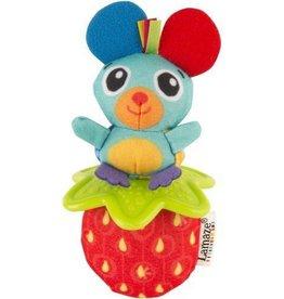 Tomy Lamaze Little Grip Mouse