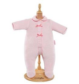 Corolle Corolle 17 Inch Pink Pajamas
