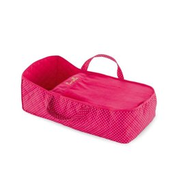 Corolle Corolle Carry Bed Cherry