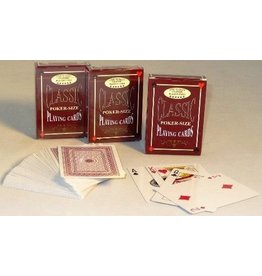 John Hansen Classic Playing Cards Poker