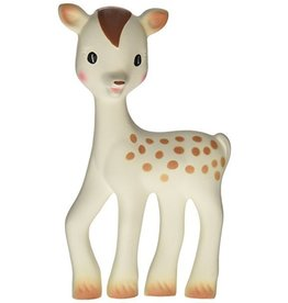 Calisson Inc Fanfan the Fawn