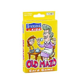 Playmonster Imperial Old Maid Card Game