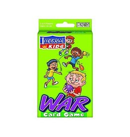 Playmonster Imperial War Card Game