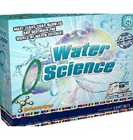 Ksm Science 4 You Water Science