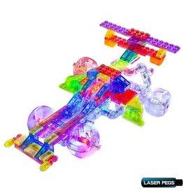 Laser Pegs Laser Pegs Race Car