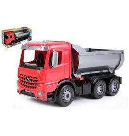 Ksm KSM Dump Truck MB Arocs