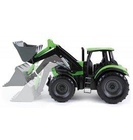 Ksm KSM Tractor Deuts Fahr Aggregation 7250