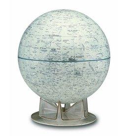 Replogle Globes Inc Moon 12 Globe Display Model