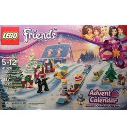 Lego DNR Lego 41326 Lego Friends Advent Calendar