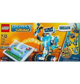 Lego Lego 17101 Boost Creative Toolbox