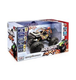 Maisto Maisto RC Rock Crawler 3XL