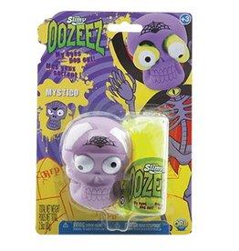ORB Factory The Orb Factory OrbSlimy Oozeez Heads Mystico Yellow DNR