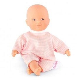 Corolle Corolle Minis Calins Pink Brown Eyes Baby Doll