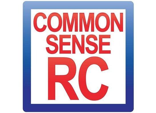 Common Sense RC