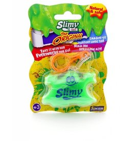 ORB Factory The Orb Factory Orb Slime Keychain Lime Green