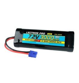 Common Sense RC Lectron Pro 3000mAh NiMH Battery EC3