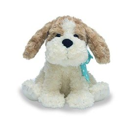 Cuddle Barn Cuddle Barn Animated Plush Toy Dog Buttons Bops Sings How Much Is That Doggi