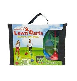 System Enterprises Fun Sparks Lawn Darts