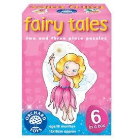 Warehouse Orchard Toys Fairy Tales Puzzles