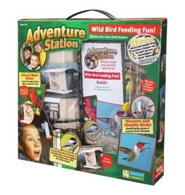Brand 44 Colorado Adventure Station Wild Birding Feeding Fun