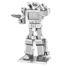 Fascinations Fascinations Metal Earth Soundwave
