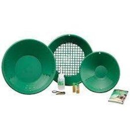 Horizon Hobby Garret Gold Pan Kit