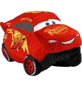 CJ Products Cars 3 Lightning McQueen 16 Inch Pillow Pet