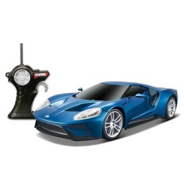 Maisto R/C 1 14 2017 Ford GT Assorted Colors