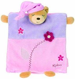 Jura Toys Kaloo Lilirose Bear Puppet