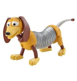 Mattel Toy Story Basic Figure Slinky Dog