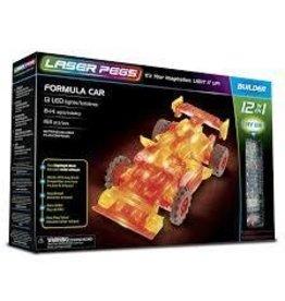 Laser Pegs Laser Pegs Formula Car