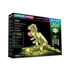 Laser Pegs Laser Pegs T Rex