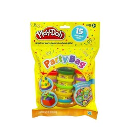 Everest Wholesale Play Doh Gift Bag 15 Piece
