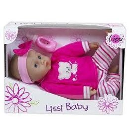 Castle Toys Inc Castle Toy 14 Inch Baby Doll