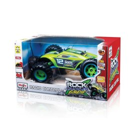 Maisto Maisto RC Rock Crawler Extreme Assorted Colors