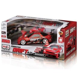 Maisto Maisto RC Monster Drift Assorted Colors