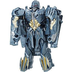 R and M TRA One Step Changer Megatron