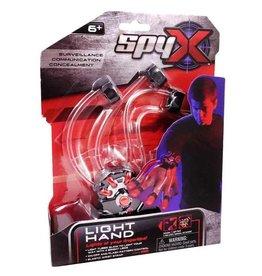 Mukikim LLC Mukikim Spy X Lite Hand