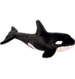 Douglas Toys Douglas Balena Orca Whale Plush