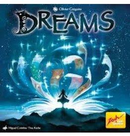 Lion Rampant Dreams Card Game