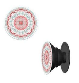Pop Sockets Pop Sockets Aztec Mandala Red