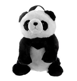 Unipak Unipak Panda Backpack